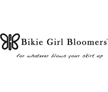 Bikie Girl Bloomers