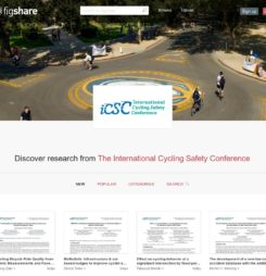 Conference Proceedings Posted to Figshare